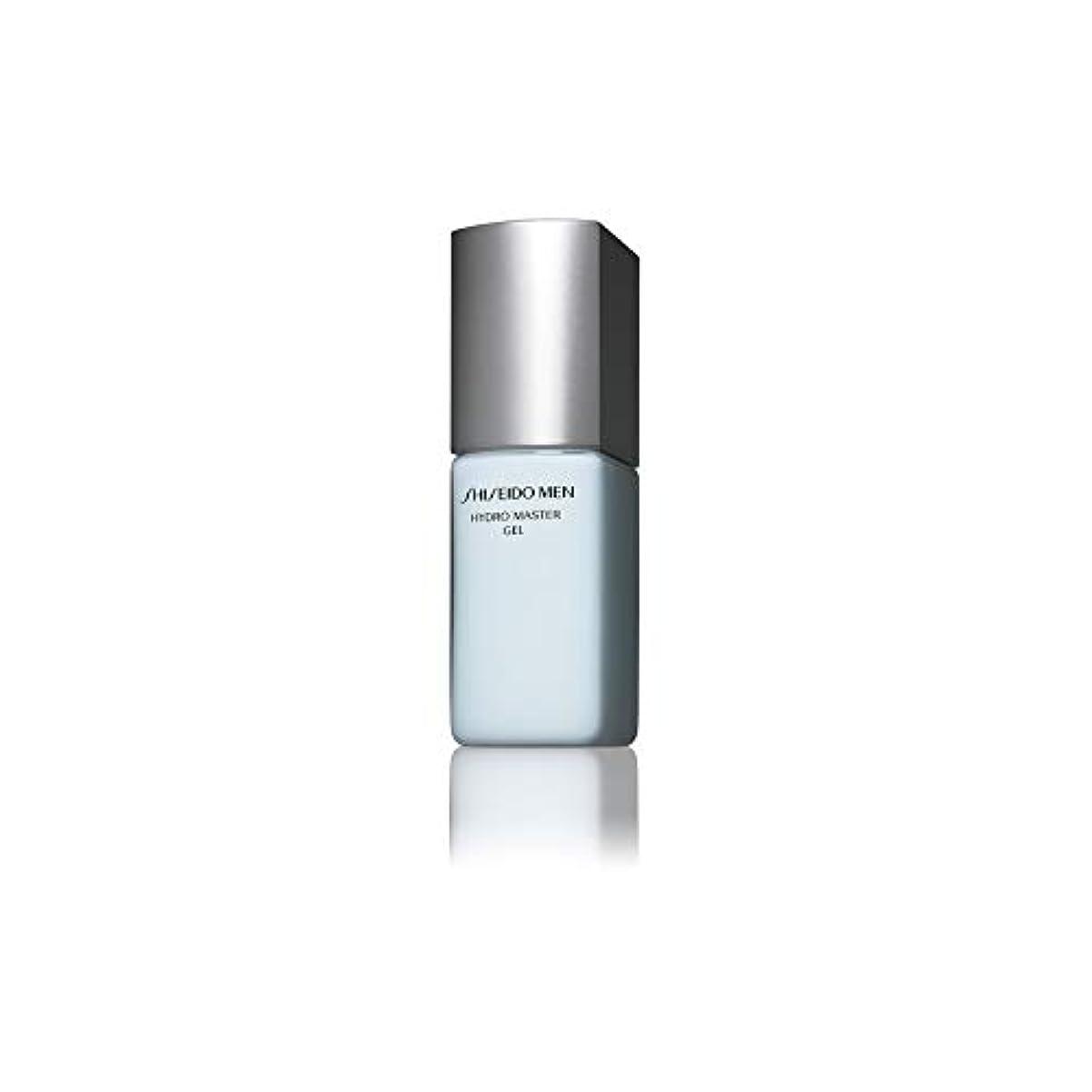 フィルタためにリスキーな[Shiseido] 資生堂メンズハイドロマスターゲル(75ミリリットル) - Shiseido Men's Hydro Master Gel (75ml) [並行輸入品]