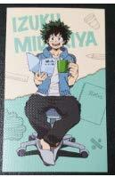 僕のヒーローアカデミア 緑谷出久 一番くじ アニメイト オリジナルカード 特典