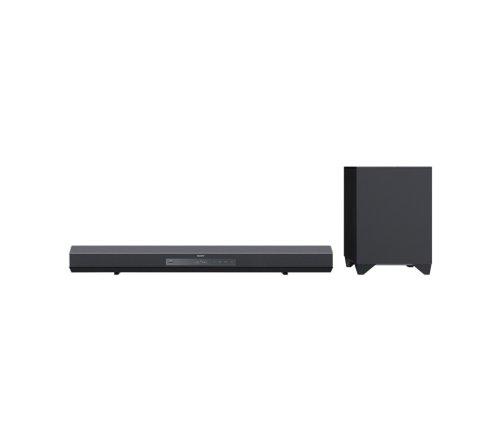 RoomClip商品情報 - SONY 2.1ch ホームシアターシステム Bluetooth対応 HT-CT260