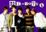 DD-BOYS Vol.4 [DVD]
