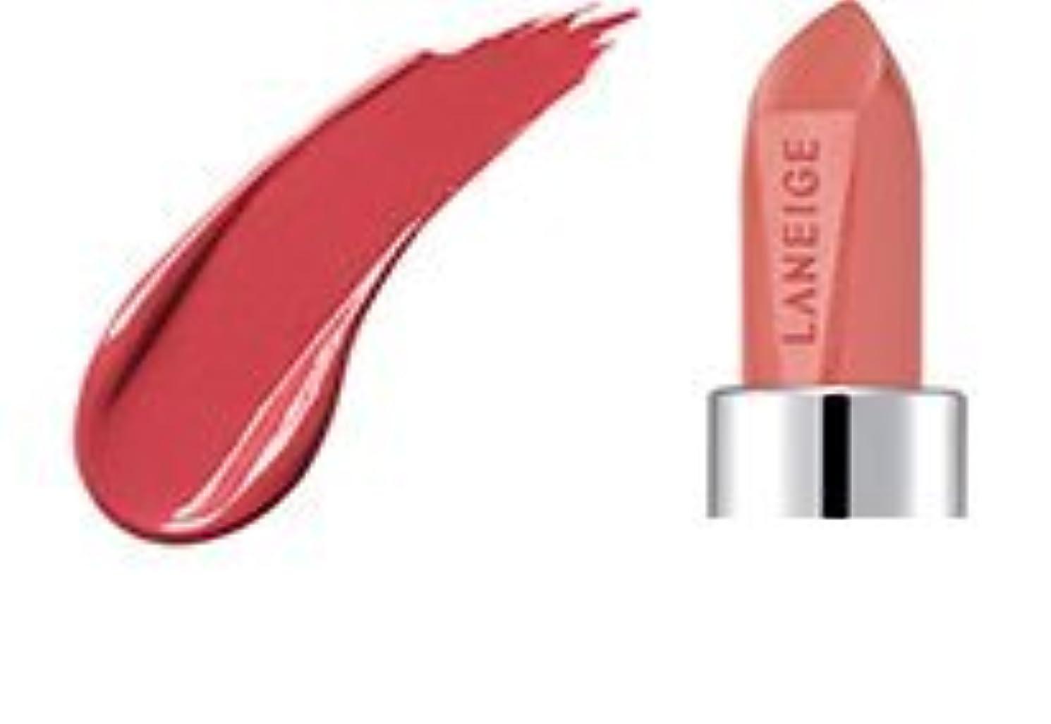 志すデマンド全部[2017 Renewal] LANEIGE Silk Intense Lipstick 3.5g/ラネージュ シルク インテンス リップスティック 3.5g (#235 The Muse for Now) [並行輸入品]