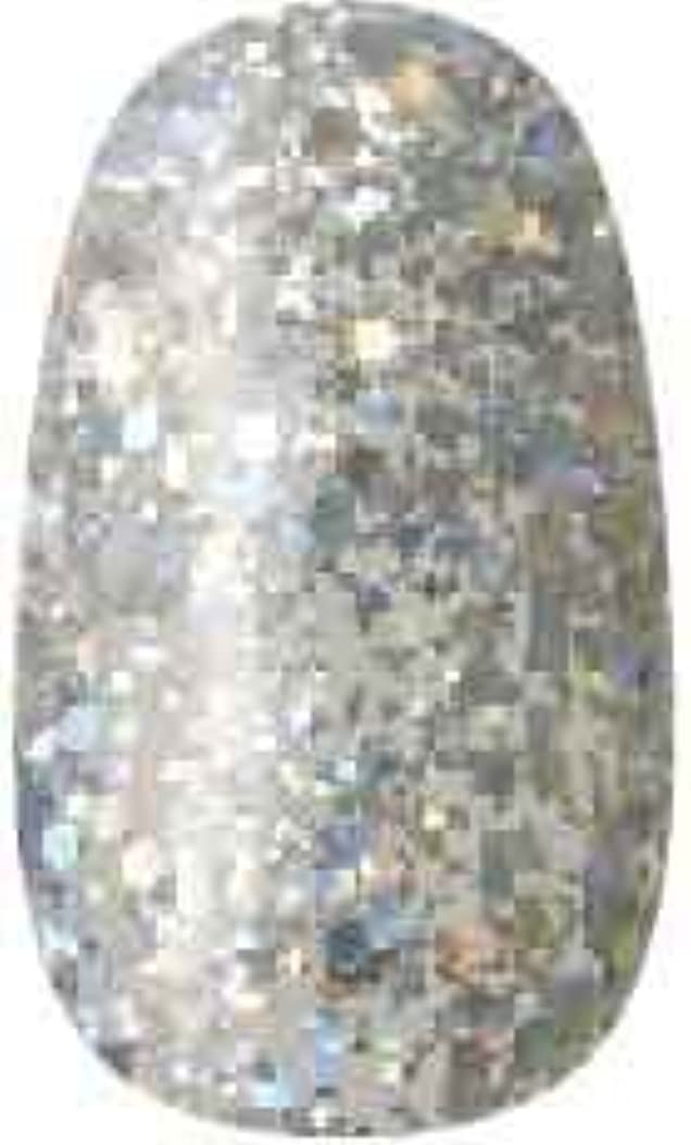 見つけるマニフェスト柔和ラク カラージェル(84-キラメキシルバー)8g 今話題のラクジェル 素早く仕上カラージェル 抜群の発色とツヤ 国産ポリッシュタイプ オールインワン ワンステップジェルネイル RAKU COLOR GEL #84