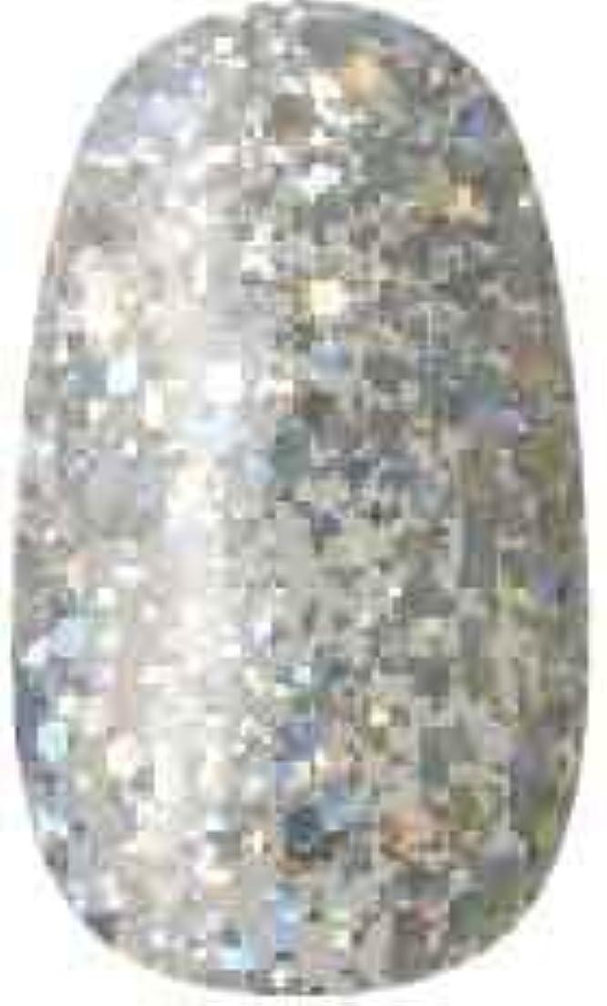ラク カラージェル(84-キラメキシルバー)8g 今話題のラクジェル 素早く仕上カラージェル 抜群の発色とツヤ 国産ポリッシュタイプ オールインワン ワンステップジェルネイル RAKU COLOR GEL #84