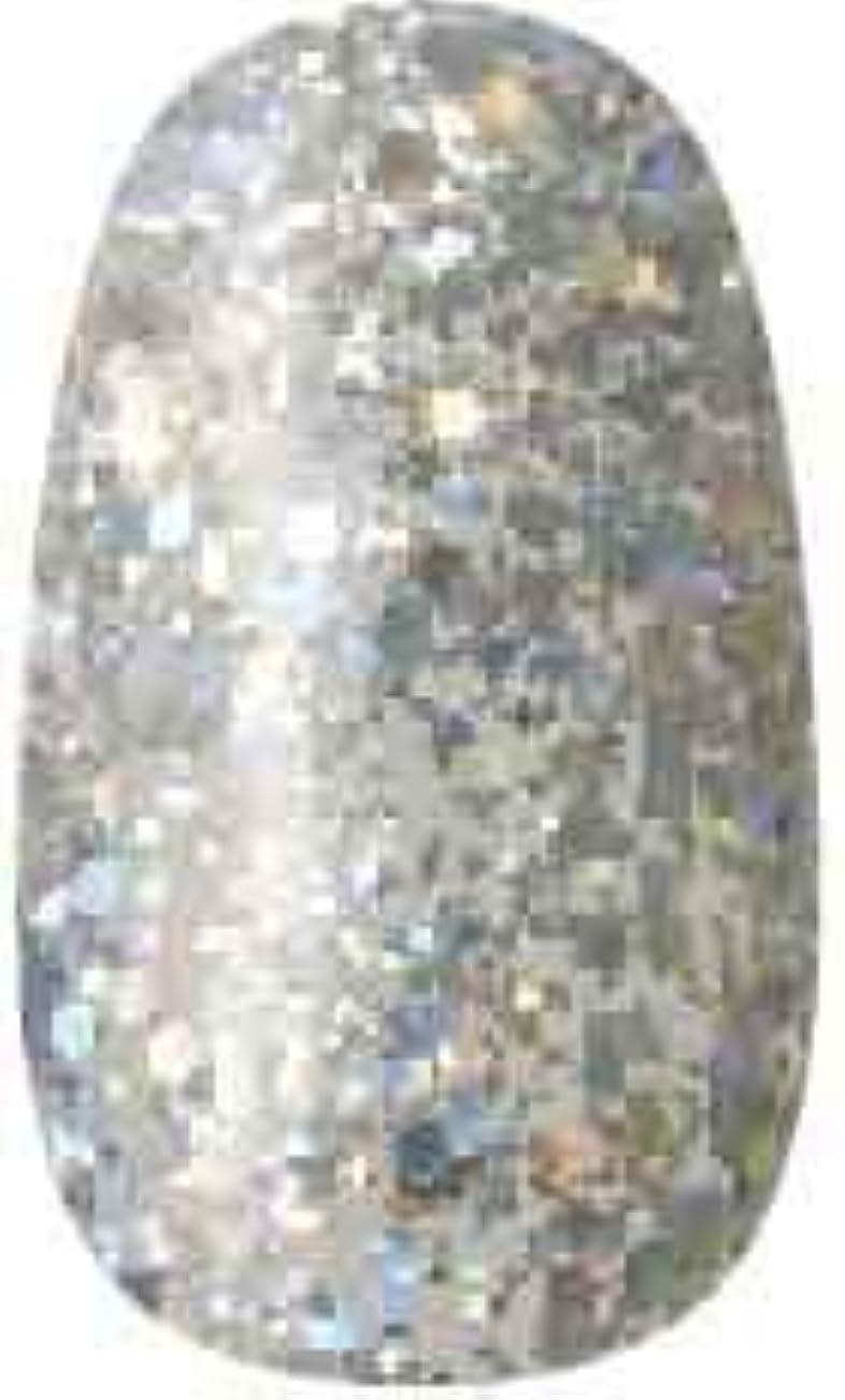 おっと役立つ確保するラク カラージェル(84-キラメキシルバー)8g 今話題のラクジェル 素早く仕上カラージェル 抜群の発色とツヤ 国産ポリッシュタイプ オールインワン ワンステップジェルネイル RAKU COLOR GEL #84