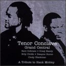 Tenor Conclave by Grand Central (2013-05-03)