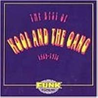 Best of Kool & The Gang: 1969-1976