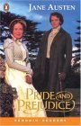 *PRIDE AND PREJUDICE               PGRN5 (Penguin Reading Lab, Level 5)
