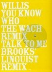 You Know Who [12 inch Analog]