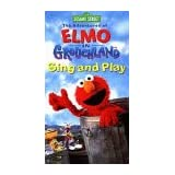 Adventures of Elmo in Grouchland: Sing & Play