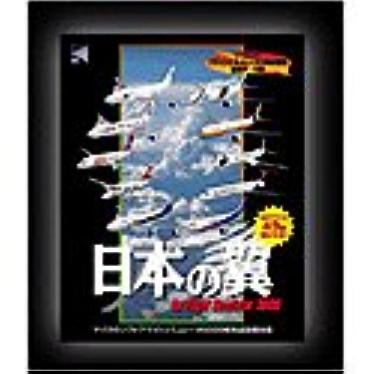 悪行感情の役員日本の翼 for Fight Simulator 2000