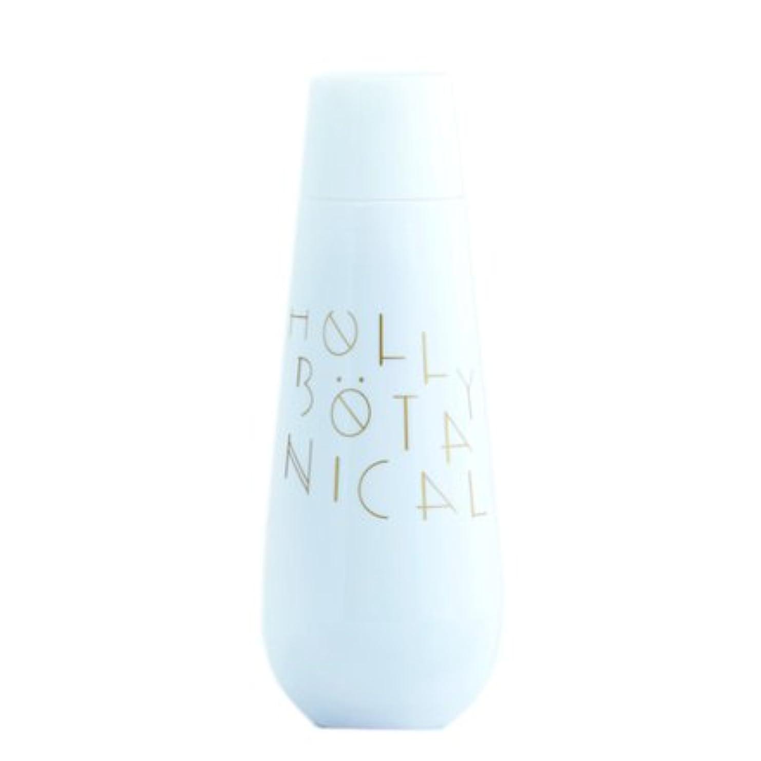疎外ランドマーク空気Holly Botanical ハーバルモイスチャライジングローション 150ml 【化粧水】
