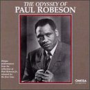 Odyssey of Paul Robeson