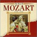 B.O. Mozart 1: 1756-1791-Classical
