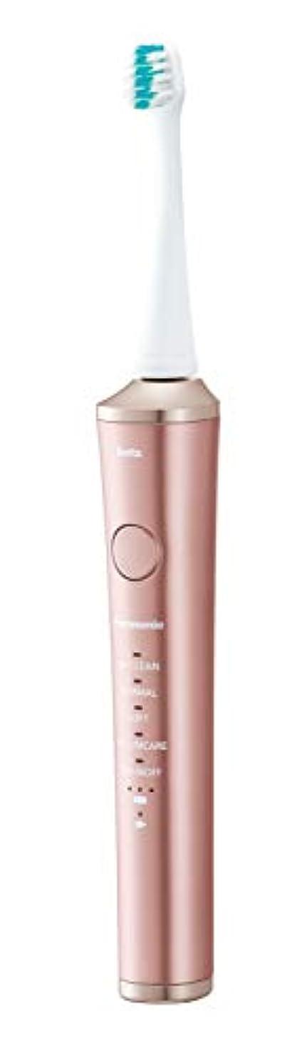 パナソニック 電動歯ブラシ ドルツ ピンク EW-DP52-P