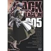 BLACK LAGOON 005 [DVD]