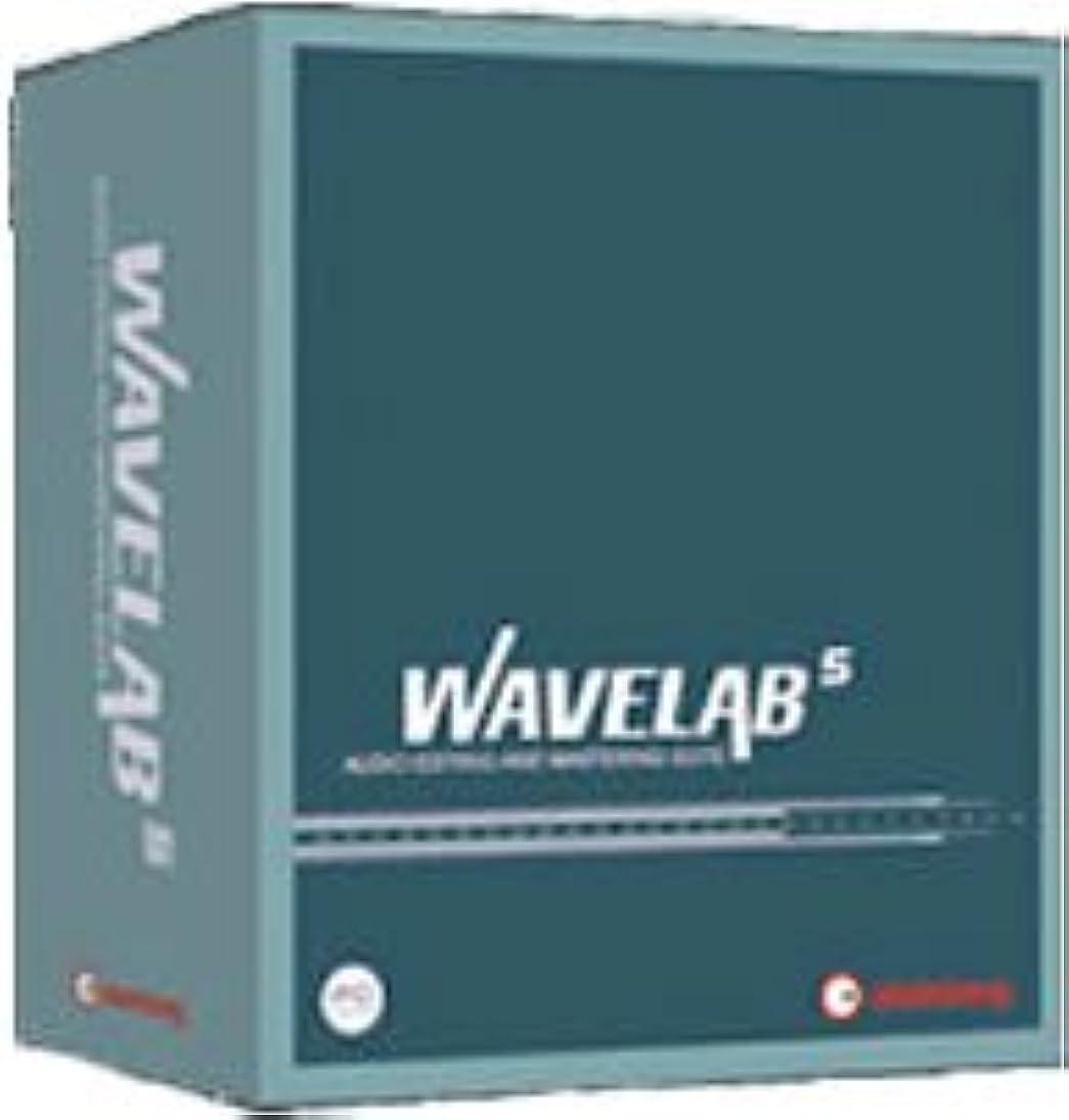 ホース判決発送WaveLab 5
