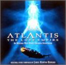 アトランティス/失われた帝国 ― オリジナル・サウンドトラック