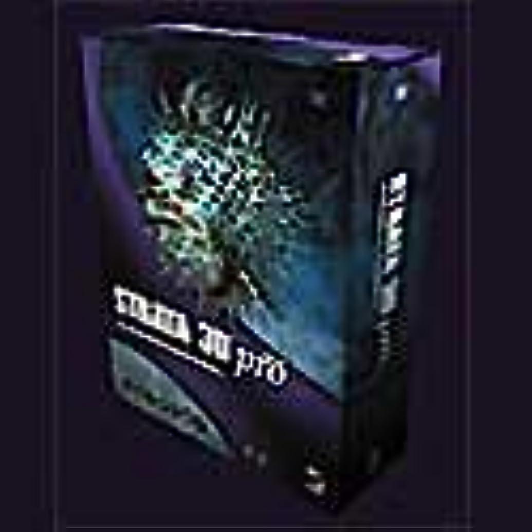 軍隊寄稿者邪悪なStrata 3D Pro 3.0 日本語版 Macintosh版