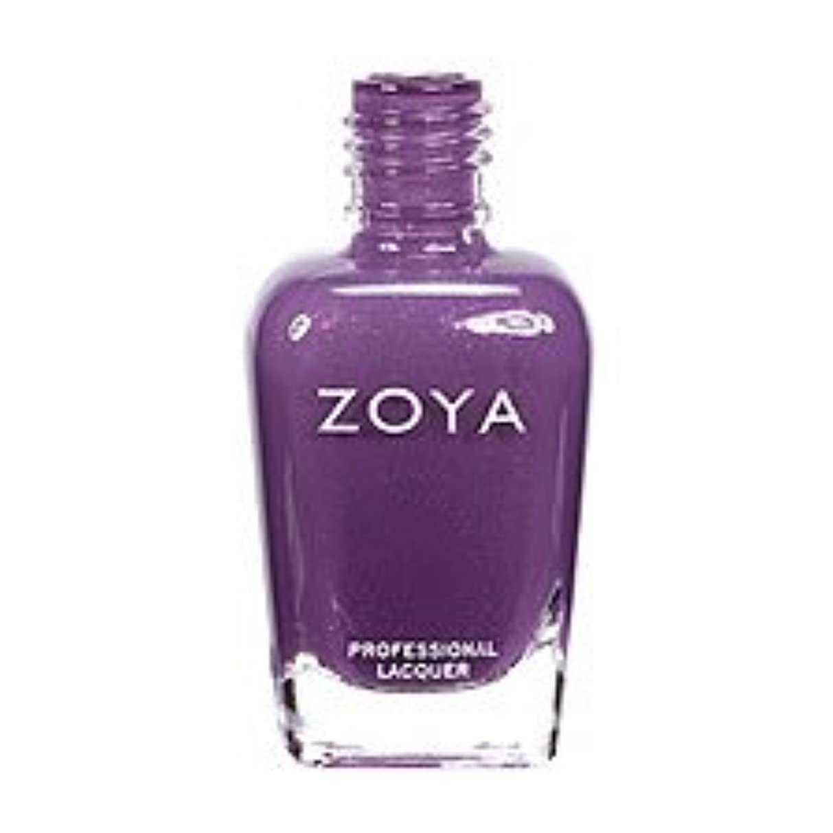 害虫なめる首Zoya Vernis à ongles - Tru ZP589 - True Collection 2012