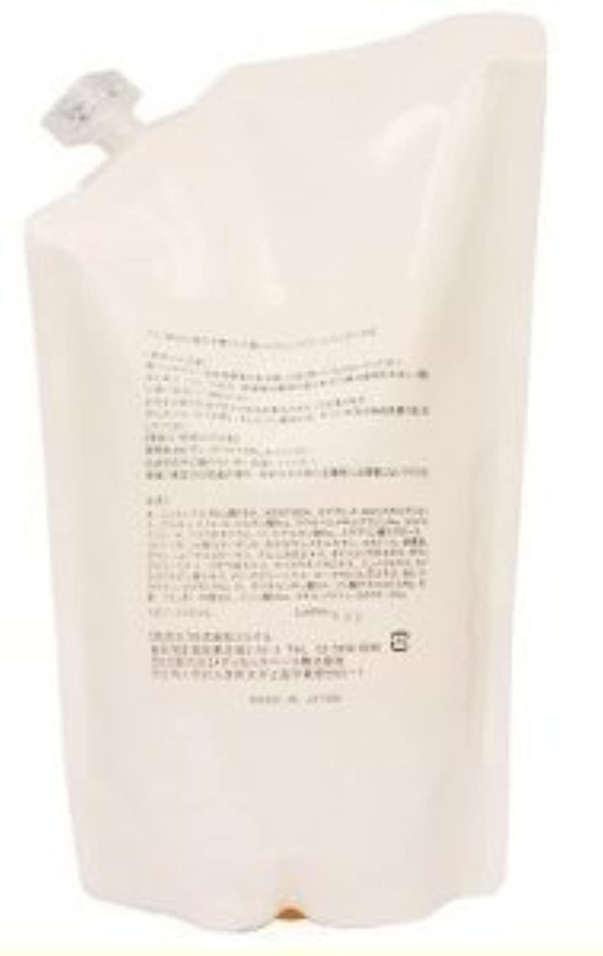 材料リーンファン[cocoil]ココイルボディソープベルガモット 1000ml