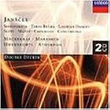 Sinfonietta/Tarus Bulba/Mladi