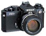 Nikon FM3A ボディ ブラック