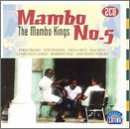 Mambo 5: Mambo Kings