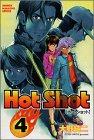 Hot shot (4) (少年マガジンコミックス)