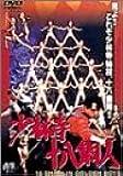 少林寺十八銅人 [DVD]