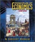 Cover of Principles of Economics