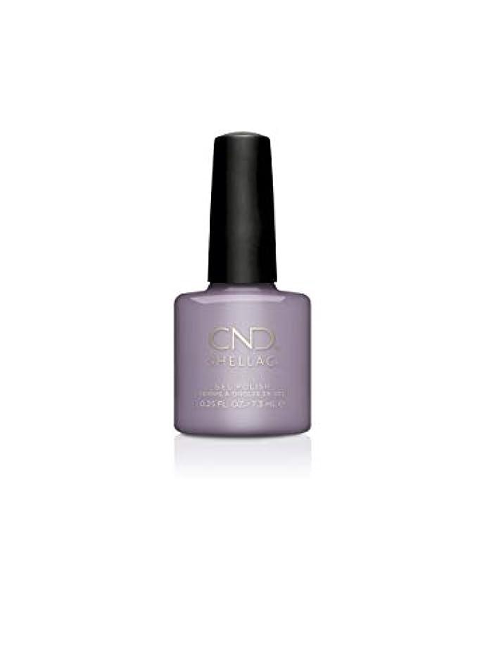 ナース美容師申し立てるCND シェラック カラーコート 687 7.3ml UV/LED対応