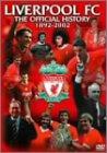 リバプールFC オフィシャルDVD リバプールFC オフィシャル・ヒストリー 1892-2002