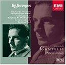 Schubert:Symphony 8/Schumann: Symphony 4/Mendelssohn:Symphony 4