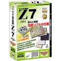 ゼンリン電子地図帳Z 7 DVD西日本版
