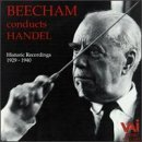 Beecham Conducts Handel (1995-11-06)