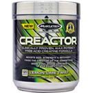 MuscleTech Creactor 120 Servings Lemon-Lime Twist [並行輸入品]