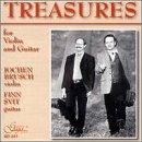 Treasures for Violin & Guitar