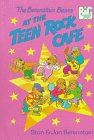 The Berenstain Bears at the Teen Rock Cafe (Berenstain Bears Big Chapter Books)