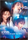 """THE SYSTEM OF ALIVE""Tour 2003 [VHS]"