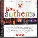 Kiss Anthems '89