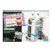 童友社 4M-3 空き缶ロボ