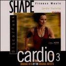 Shape Fitness Music: Cardio 3