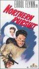 Northern Pursuit [VHS] [Import]