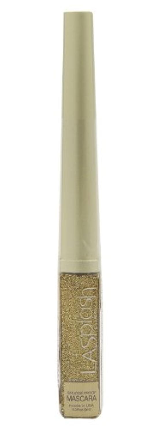 有利雄弁なひいきにするLASplash(エルエースプラッシュ) ダイアモンドマスカラ35G