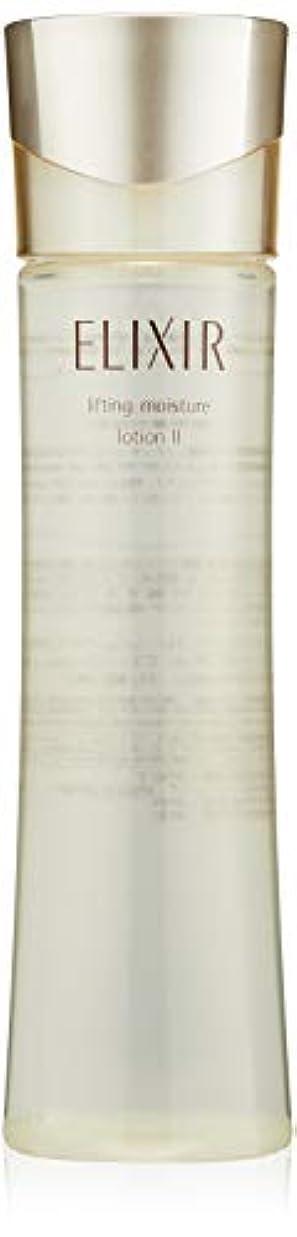 軸目立つ甘いエリクシール シュペリエル リフトモイスト ローション T2 しっとり 170mL 【医薬部外品】