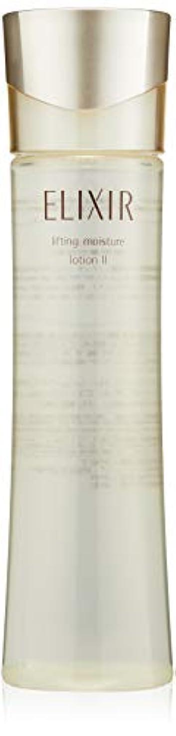 アプライアンス錫ファセットエリクシール シュペリエル リフトモイスト ローション T2 (しっとり) 170mL 【医薬部外品】