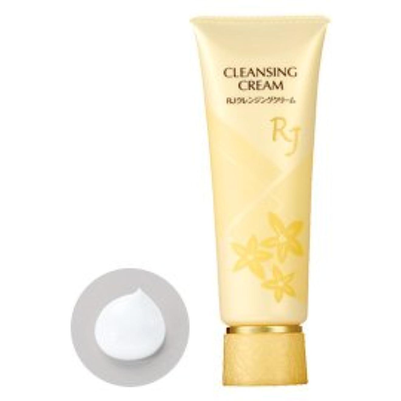 クスコほぼ先例RJクレンジングクリームメイク落とし?洗い流し専用 110g/ RJ Cleansing Cream <110g>