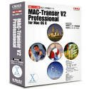MAC-Transer V2 プロフェッショナル for MacOS X