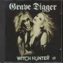 Witch Hunter by Grave Digger (2003-01-13)