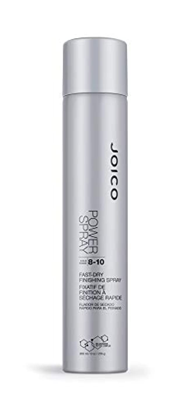 エスニックエキス特許Joico Power Spray Fast Dry Finishing Spray 300 ml